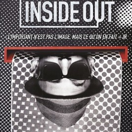 Affiche du Film Inside Out par JR