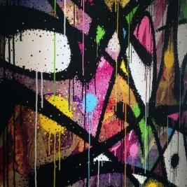 Exposition-Mist-Son-of-Actarus-Galerie-LeFeuvre-Tableau18