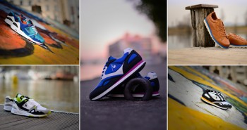 Le Coq Sportif Ligne Select - Collection FW 2013