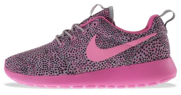 Nike Wmns Rosherun Print