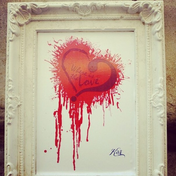 Kai-Street-Art-Paris-Coeur-Heart