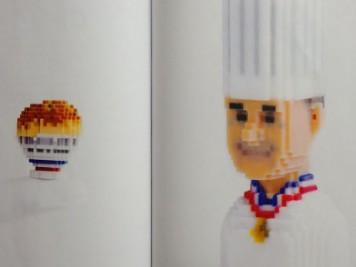 LeBlox - Chef Paul Bocuse
