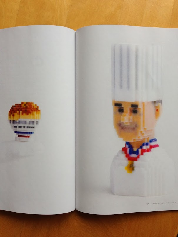 LeBlox - Chef Paul Bocuse