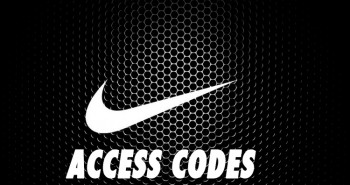 Nike-Access-Codes