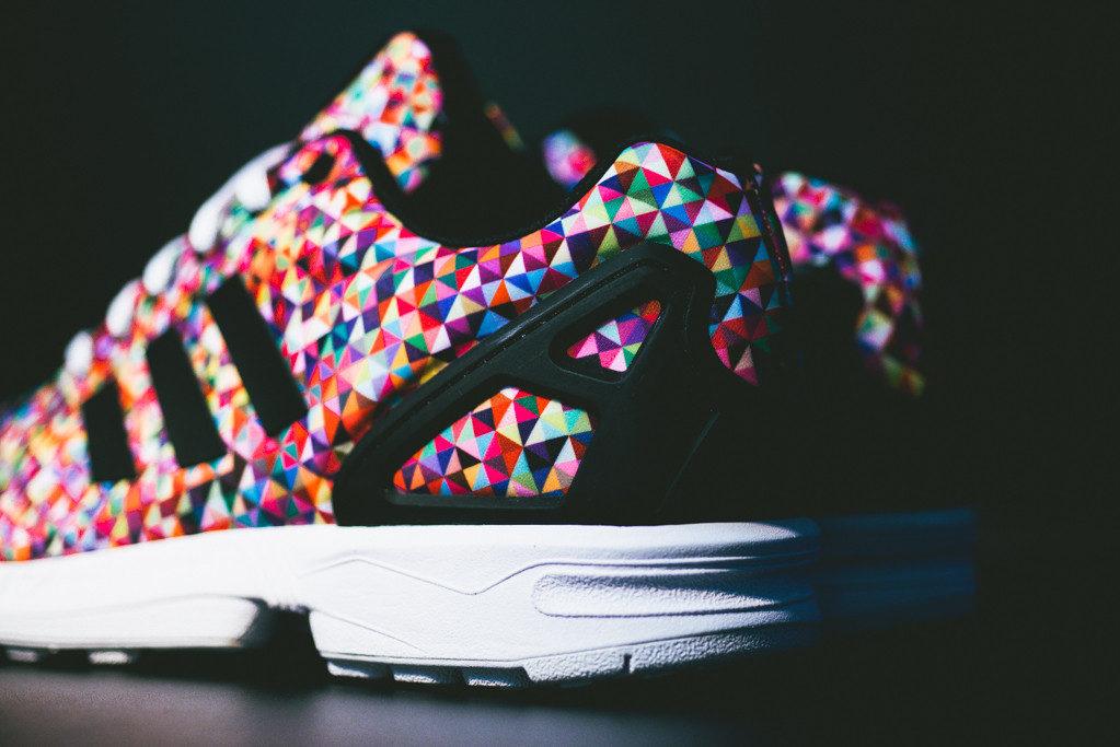 adidas zx flux toute les couleur