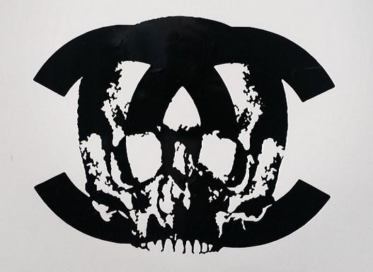 Kidult Logo Chanel