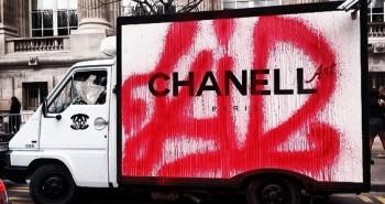 Kidult VS Chanel Paris