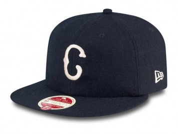 New Era Heritage Cleveland Indians 1934 19TWENTY
