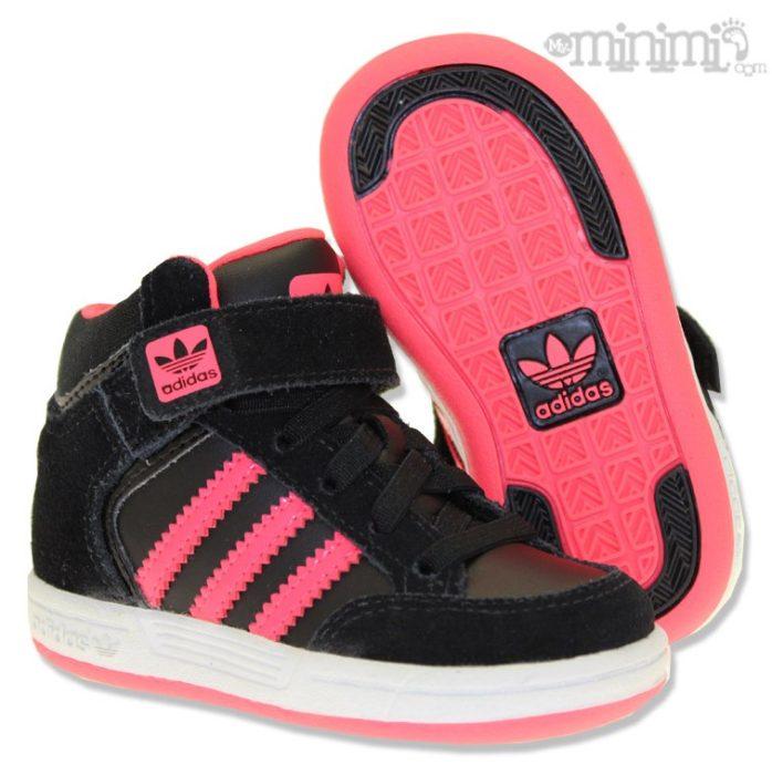 Adidas Varial enfant fille