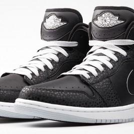 Air Jordan 1 retro 86 black white