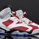 Air Jordan 6 Carmine 2014