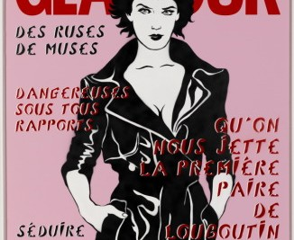 Exposition Miss Tic Magazine Glamour