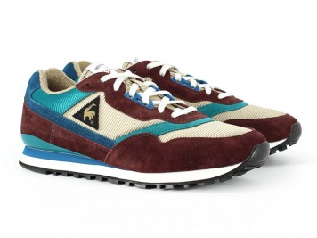 Le Coq Sportif Zenith X Frenchtrotters