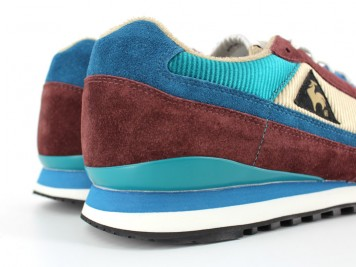 Le Coq Sportif Zenith X Frenchtrotters sneakers