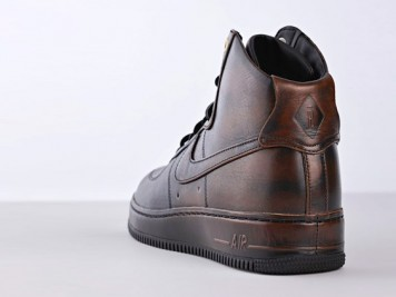 Nike Air Force 1 High X Pigalle