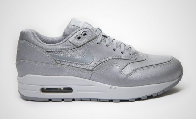 Nike Air Max 1 Cut Out PRM Magnetic Field-644398-001