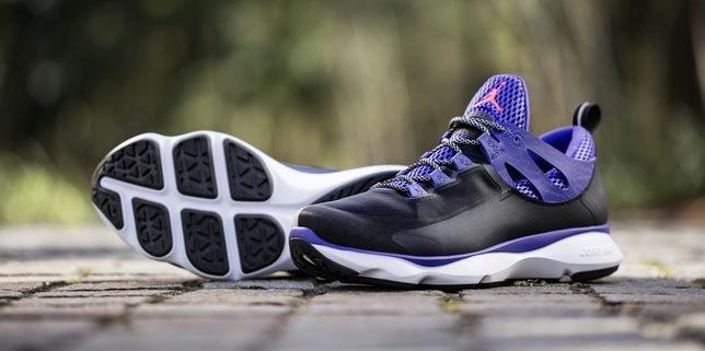 Jordan Flight Runner la première chaussure running de Jordan Brand