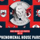 Nike Football Phenomenal House Paris