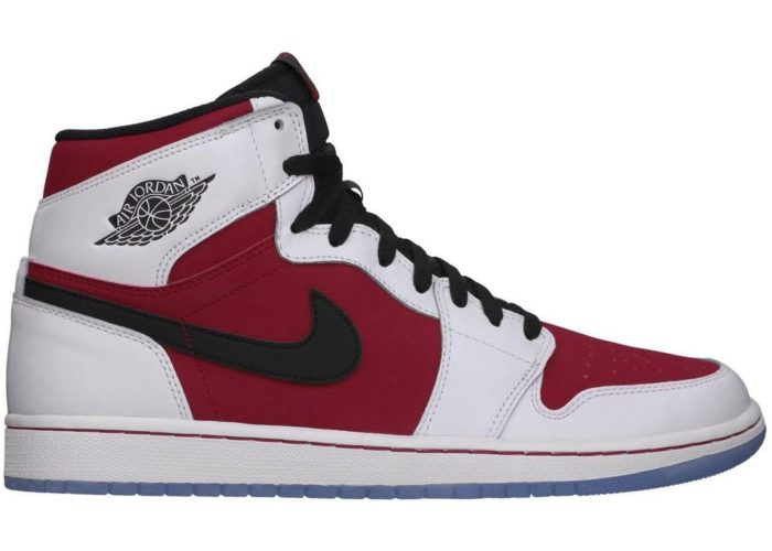 Air Jordan 1 Carmine Retro High OG