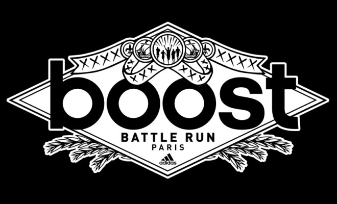 Boost Battle Run Paris