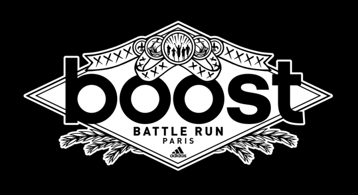Boost Battle Run Paris