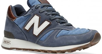 New Balance X Cone Mills Denim - M1300CD Made in USA