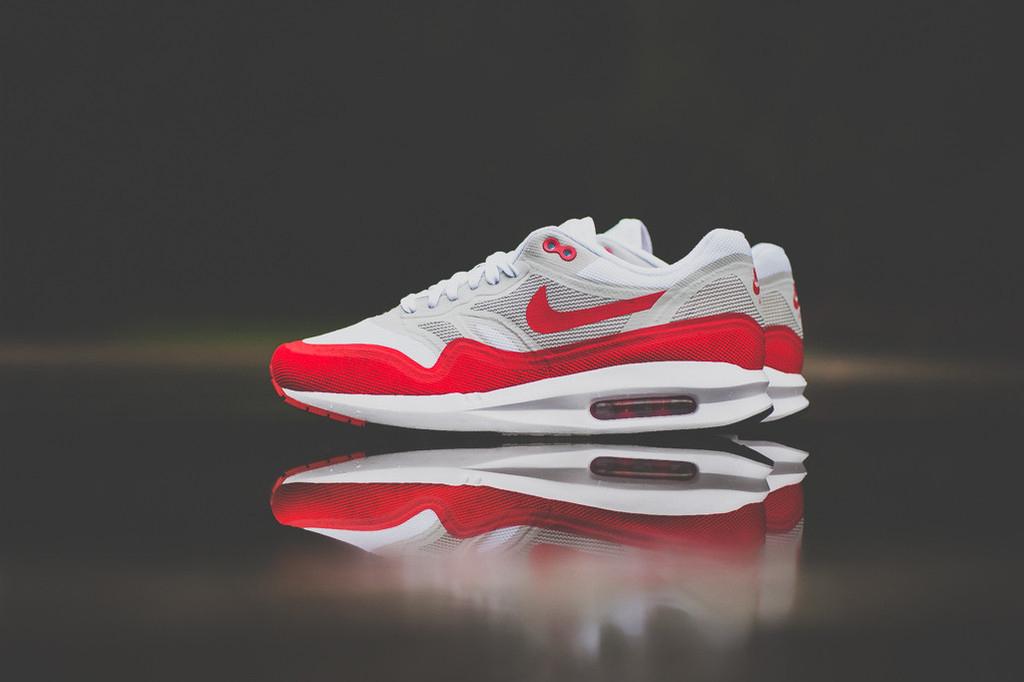 Nike Air Max 1 Lunar OG Sport Red