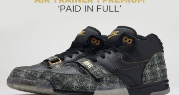 Nike Air Trainer 1 Premium Paid in Full