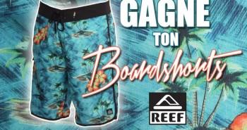BoarderShort-Reef-Jeux-Concours-Sneakart
