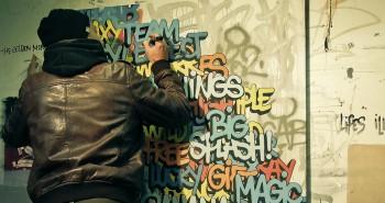 El Gato - Graffiti