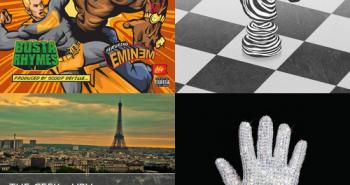 Playlist musicale Juillet 2014