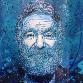 C215 - Robin Williams