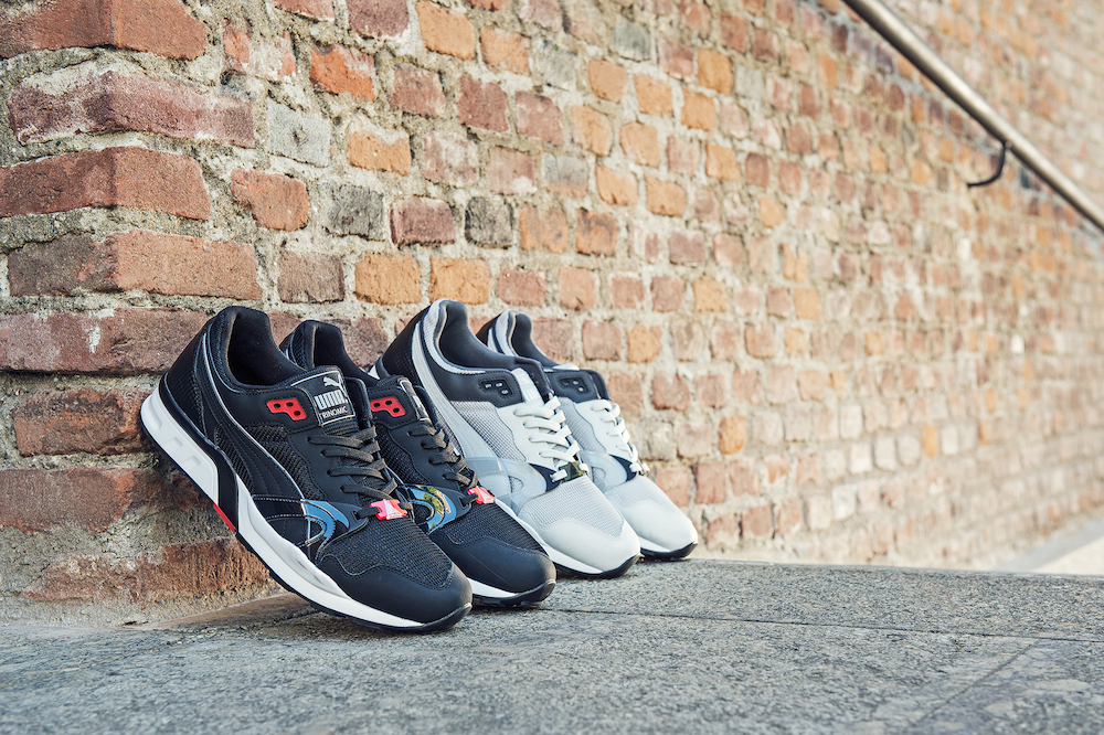 Puma Trinomic X Mario Balotelli - Collection Rule Breaker2
