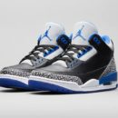 air-jordan-3-BlackSport Blue-Wolf-Grey
