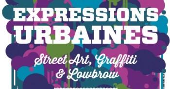 Expression Urbaines Institut Culturel Bernard Magrez