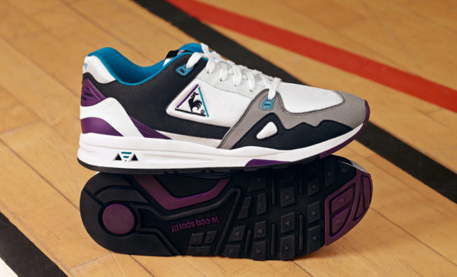 Sneakers Le Coq Sportif - LCS R1000