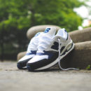 New Balance M530 OG White Black Navy 7