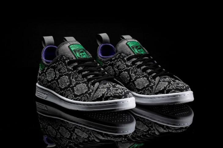 Concepts X Adidas Originals Stan Smith
