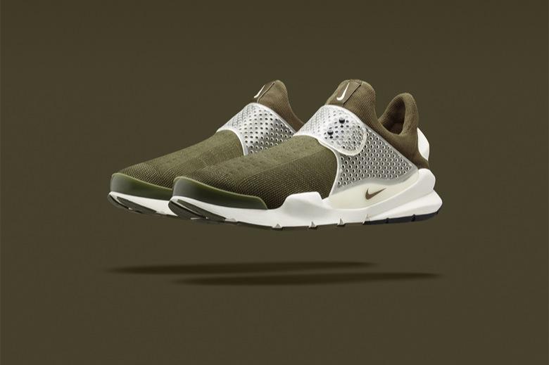 Fragment Design X Nike Sock Dart - Hiroshi Fujiwara