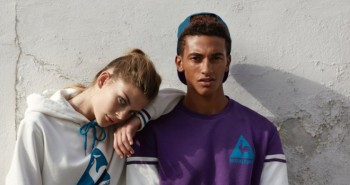 Le Coq Sportif Collection Running Legacy Collection 660x440