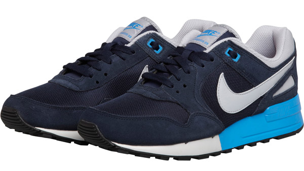 NIKE AIR PEGASUS 89 ND BLEU