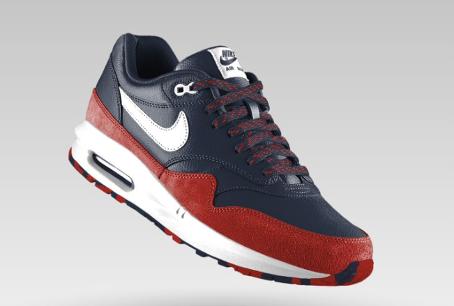 Nike Air Max 1 Paris Saint-Germain