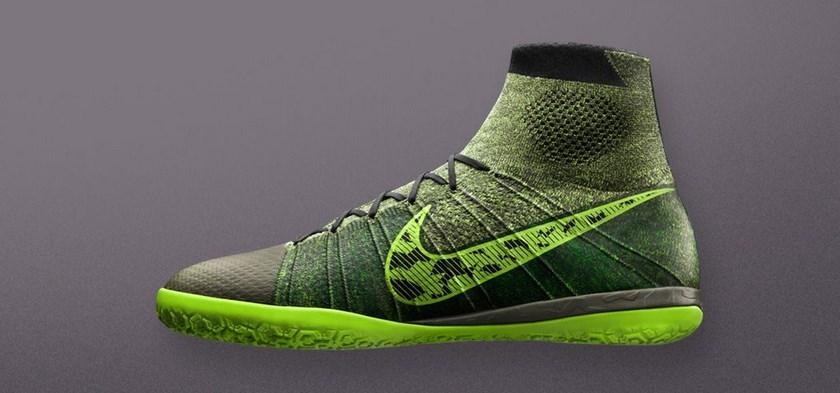 Chaussure Nike Elastico Superfly3
