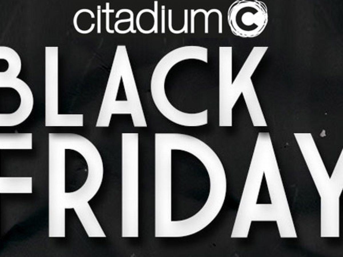 Black Friday chez Citadium 30% sur tout le site ! | Sneak art