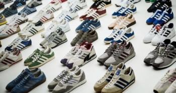 Exposition Adidas SPEZIAL numéro 42