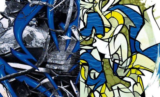 """Katre & Reso - Exposition """"Le Cercle Fermé"""" à la Montana Gallery"""
