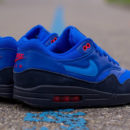 Nike Air Max 1 ObsidianLight Photo Blue details