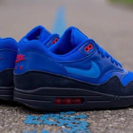 Nike Air Max 1 ObsidianLight Photo Blue details