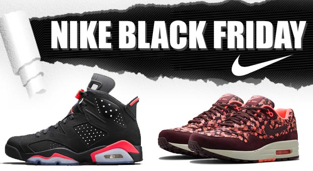Nike Black Friday 2014