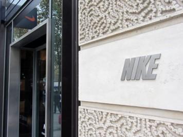 Reportage Nike iD Paris SG - FC Barcelone